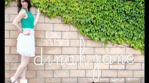 I Want You - Dinah Jane