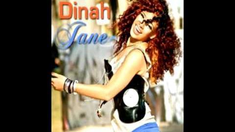 Dinah Jane - Dancing Like A White Girl-0