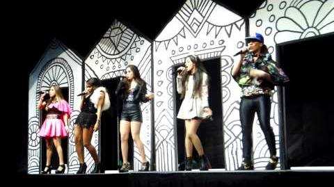Fifth Harmony - Me and My Girls (Columbus OH)