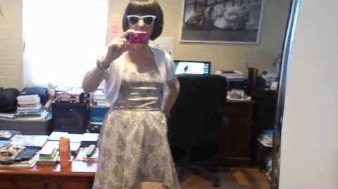 Emily speaking on being Transgender Part 2 (2 of 2)