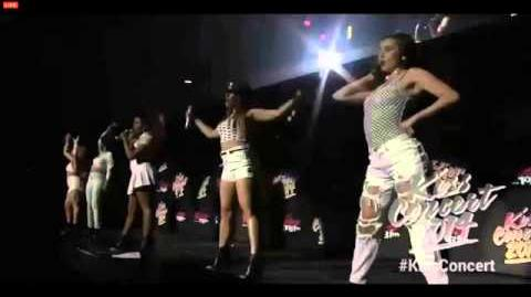 EXCLUSIVE - BO$$ (BOSS) by Fifth Harmony (Snippet)