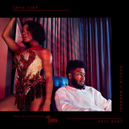 Khalid-normani-love-lies
