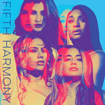 Fifth Harmony - Fifth Harmony (Official Album Cover)