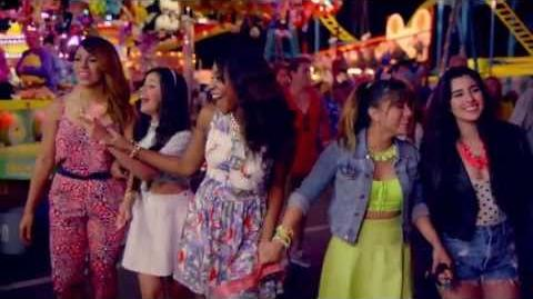 Miss Movin' On Video Teaser