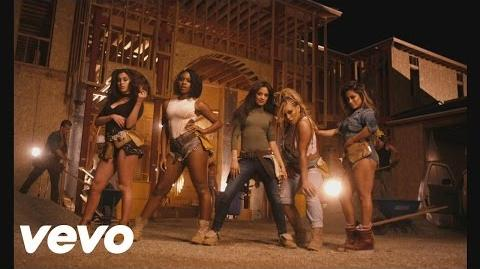 Fifth Harmony - Work from Home ft