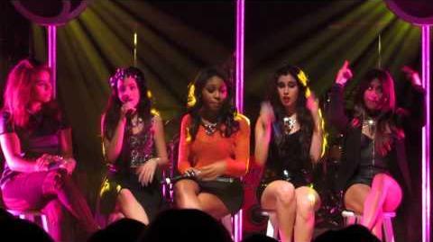 Fifth Harmony - Royals