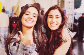 femte harmoni Camila og Lauren dating islamsk dating Malaysia