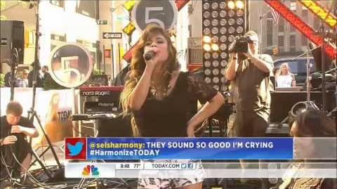 Today Show/2013 Gallery