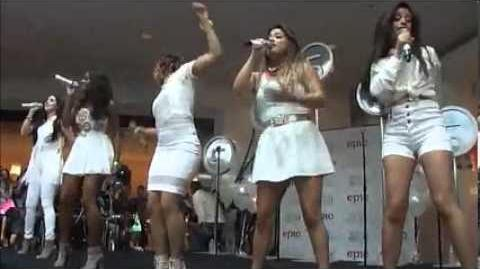 Fifth Harmony's Concert in New Jersey (Full Concert)