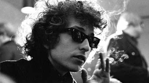 Bob Dylan - Knocking on Heavens door (Movie version 1973 - Pat Garrett and Billy the Kid)