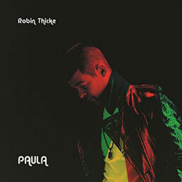 Robin Thicke Paula