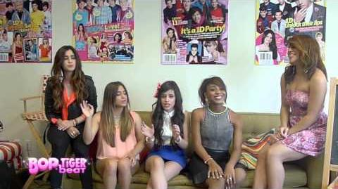 Fifth Harmony - They Don't Know About Us