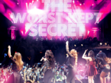 The Worst Kept Secret Tour