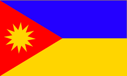Flag of Schalamzaar