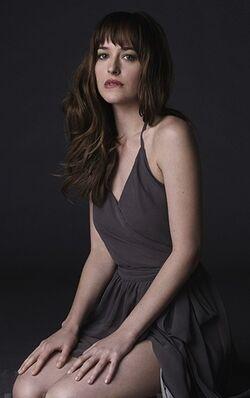 Anastasia Steele | Fifty Shades Of Grey Wiki | FANDOM ...