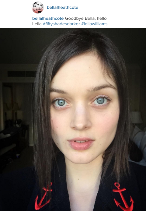 Bella Heathcote photos