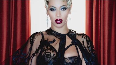 Beyoncé - Haunted-0