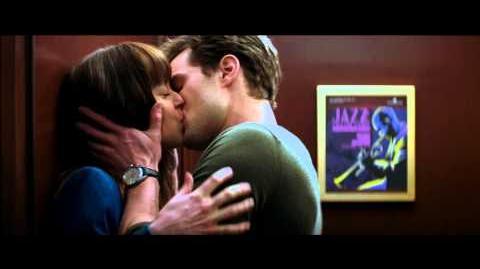 Fifty Shades of Grey - Elevators 30 (Día de San Valentín)