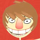 Fred cartoon