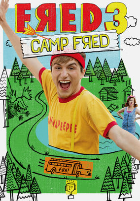 Image result for camp fred