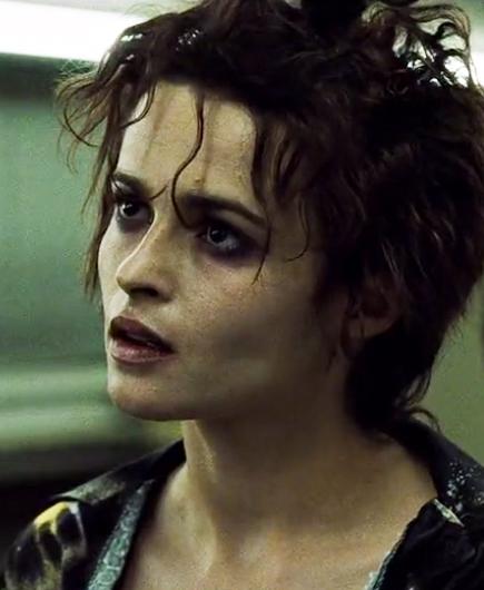 Marla Singer | Fight C... Helena Bonham Carter Fight Club Quotes