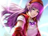 Athena Asamiya