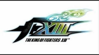 King of Fighters XIII OST Each Promise (Theme of Elizabeth Team)