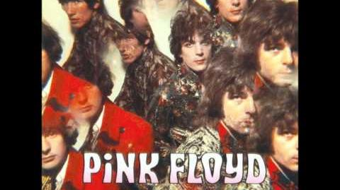 Pink Floyd - Interstellar Overdrive -HQ-