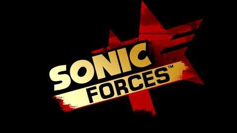 Sonic Forces Music - Casino Forest