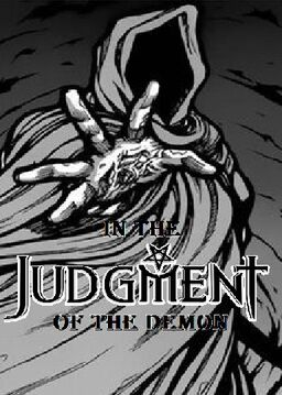 In The Judgement of the Demon