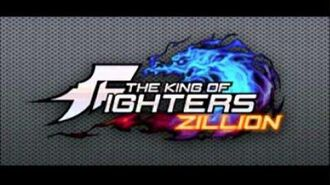 The King of Fighters Zillion - Select screen theme