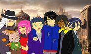 Final Fantasy Team
