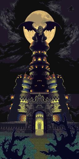 Magus Castle-0