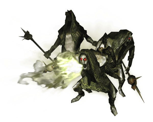 Hell Gluttony (Devil May Cry 3)