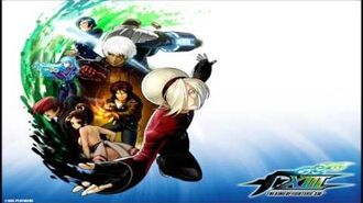 The King of Fighters XIII - Winner