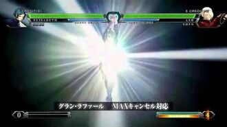 The King of Fighters XIII NeoMax Elisabeth