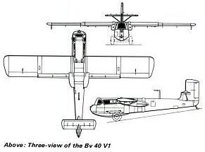 BV 40 multiview