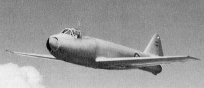 Pulqui II - Argentina - 1951