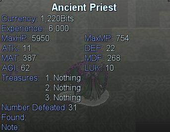 Ancient Pr