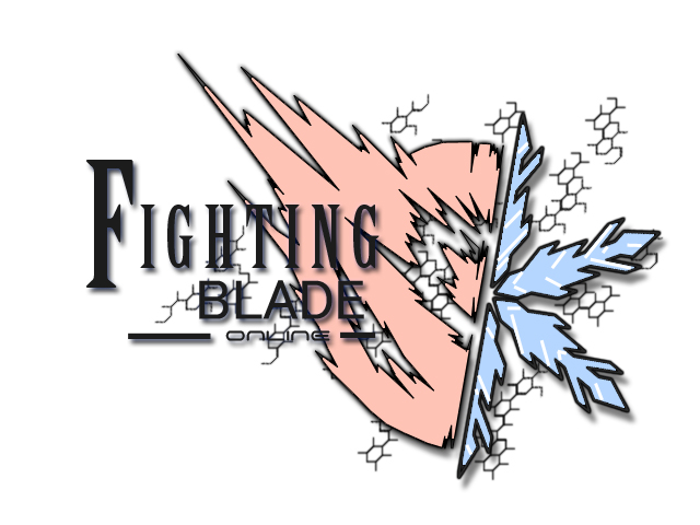Fighting Blade LOGO Full version 2 copy