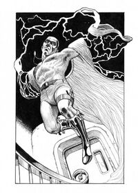 Balthazar Sturm