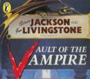 Vault of the Vampire (book)
