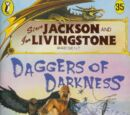 Daggers of Darkness (book)