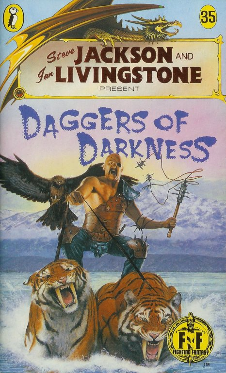 Book Cover Fantasy Wiki : Daggers of darkness book titannica fandom powered by