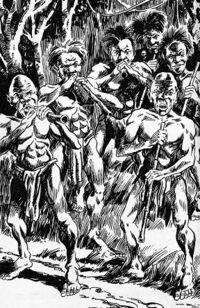 Ilk-pygmies