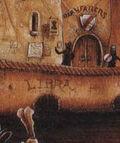 LibraGraffiti