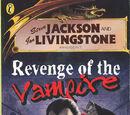 Revenge of the Vampire (book)