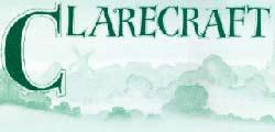 Clarecraft Logo