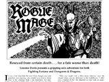Rogue Mage