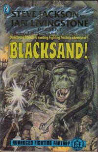 Blacksand!